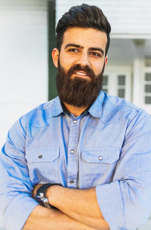 Jak pozyskać odpowiednie kosmetyki do pielęgnowania brody?