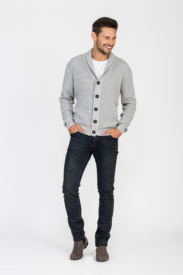 Swetry męskie - repablo