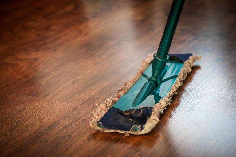 Rzetelne usługi firmy sprzątającej