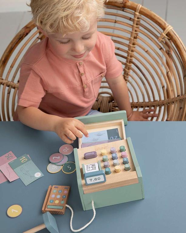 Jakie jest wasze zdanie na temat drewnianych zabawek dla dzieci?